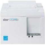 Star Micronics TSP143IIIW WT US Direct Thermal Printer - Monochrome - Desktop - Receipt Print
