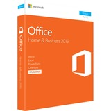 Microsoft Office 2016 Home & Business - 1 PC