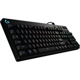 Logitech G810 Orion Spectrum RGB Mechanical Gaming Keyboard