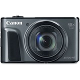 "Canon PowerShot SX720 HS 20.3 Megapixel Compact Camera - Black - 3"" LCD - 16:9 - 40x Optical Zoom -  CNM1070C001"