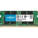 Crucial 8GB DDR4-2400 SODIMM