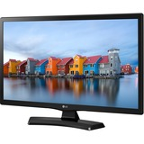 "LG LH4530 22LH4530 22"" 1080p LED-LCD TV - 16:9 - HDTV 1080p - Black"