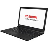 TOSHIBA SATELLITE PRO R50 I5-6200U 8GB RAM/1TB WIN10 BILINGUAL LAPTOP
