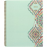 AAG182905 - At-A-Glance Marrakesh Weekly Monthly Planner
