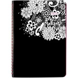 AAG589200 - At-A-Glance FloraDoodle Weekly/Monthly Planner