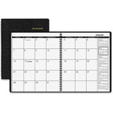 At-A-Glance Classic Monthly Planner - Julian - Monthly, Daily - 1.1 Year - January 2017 till January AAG702600517