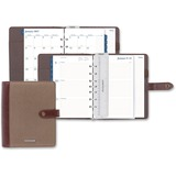 At-A-Glance Day Runner Legacy Compact Planner - Julian - Weekly, Monthly, Daily - 1 Year - January t DRNDR30024001