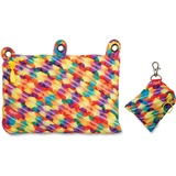 ZITZT3RSBUSPR - ZIPIT Colorz Carrying Case (Pouch) for Makeup...