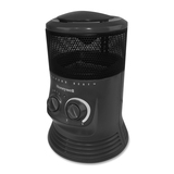 Honeywell Fan-Assisted Mini Tower Surround Heater