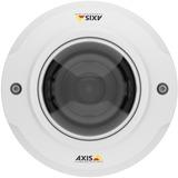 AXIS M3046-V 4 Megapixel Network Camera - Color