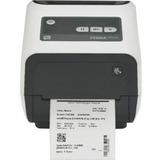Zebra ZD420 Thermal Transfer Printer - Monochrome - Desktop - Label Print