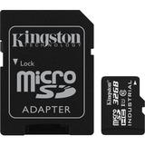 Kingston Industrial 32 GB microSDHC