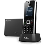 Yealink W52P IP Phone - Wireless - DECT - Desktop, Wall Mountable