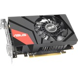 Asus GTX950-2G GeForce GTX 950 Graphic Card - 1.05 GHz Core - 1.23 GHz Boost Clock - 2 GB GDDR5 - PCI Express 3.0 - Dual Slot Space Required