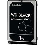 WD Black 2.5-inch 1TB Performance Hard Drive