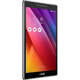 "Asus ZenPad 8.0 Z380M-A2-GR Tablet - 8"" - 2 GB DDR3L SDRAM - MediaTek Cortex A53 MT8163 Quad-core (4 Core) 1.30 GHz - 16 GB - Android 6.0 Marshmallow - 1280 x 800 - In-plane Switching (IPS) Technology, Tru2Life, TruVivid Technology - Dark Gray"
