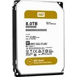 Western Digital Hard Drive WD8002FRYZ 8TB Gold SATA 6Gb/s 7200RPM 128MB 3.5inch Retail