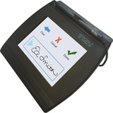 Topaz SigGemColor T-LBK57GC-BTB1-R Signature Pad