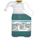 Diversey Restroom Floor/Surface SC Cleaner - Concentrate Spray - 0.37 gal (47.34 fl oz) - Fresh Scen DVO5019211CT