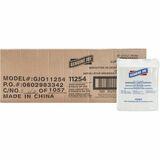 GJO11254CT - Genuine Joe 1-ply Embossed Lunch Napkins