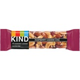 KND19989 - KIND Raspberry Cashew & Chia Snack Bar