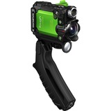 "Olympus Digital Camcorder - 1.5"" LCD - BSI CMOS - 4K - Green"
