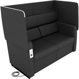 OFI2202MDN - OFM Morph Series Soft Seating Sofa