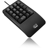 Adesso East Touch Waterproof Ergo Keyboard