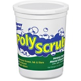 Spray Nine Poly Scrub Heavy Duty Hand Cleaner - Dirt Remover, Grease Remover, Ink Remover, Adhesive  PTX13104CT
