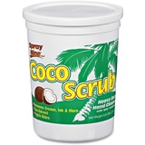 Spray Nine Coco Scrub Heavy Duty Hand Cleaner - Coconut Scent - Dirt Remover, Grease Remover, Ink Re PTX14104CT