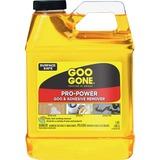 WMN2112 - Goo Gone 1-quart Pro-Power