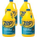 ZPEZUNEUT128CT - Zep Neutral Floor Cleaner Concentrate