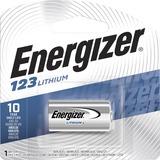 EVEEL123APBPCT - Energizer Lithium 123 3-Volt Battery