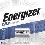EVEEL1CR2BPCT - Energizer CR2 e2 3-Volt Photo Lithium Battery