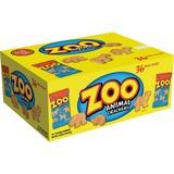 KEB10022 - Austin&reg Zoo Animal Crackers