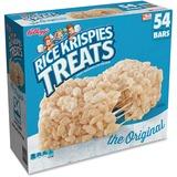 Kellogg's Original Rice Krispies Treats - Individually Wrapped - Original, Chocolate Marshmallow - 5 KEB10750