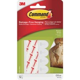 MMM17024ES - Command™ Small Poster Strips