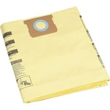 Shop-Vac 10-14 gal High-eff Collection Filter Bags - Yellow SHO9067200CT