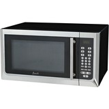 Avanti 1,000-watt Microwave - Single - 1.60 ft³ Main Oven - Electric Heat Source (Main Oven) - 10 Po AVAMT16K3S