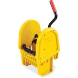 RCP757588YELCT - Rubbermaid Commercial WaveBrake Down Press Wr...