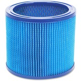 Shop-Vac Ultra-Web Small Cartridge Filter - 2 / Carton - Blue, Black SHO9039700CT