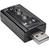 Tripp Lite Virtual 7.1-Channel USB External Sound Card