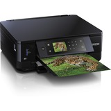 Epson Expression Premium XP-640 Inkjet Multifunction Printer - Color - Photo Print - Desktop