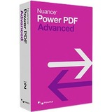 Nuance Power PDF v.2.0 Advanced - Box Pack - 1 User - Non-consignment