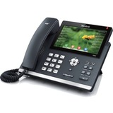 Yealink SIP-T48G IP Phone - Cable - Wall Mountable, Desktop