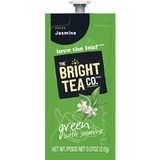 Mars Drinks Bright Tea Co Green Tea w/ Jasmine - Compatible with FlaviaGreen Tea - Jasmine - 100 / C MDKB503