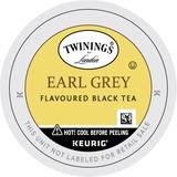 TWG08756 - Twinings Earl Grey Flavoured Black Tea K-C...