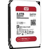 """WD Red Pro WD8001FFWX 8 TB 3.5"""" Internal Hard Drive - SATA"""