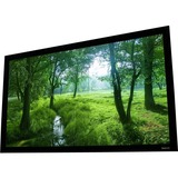 "EluneVision Elara Fixed Frame Projection Screen - 120"" - 16:9"