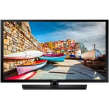 "Samsung 470 HG43NE470SF 43"" 1080p LED-LCD TV - 16:9 - HDTV - Black"